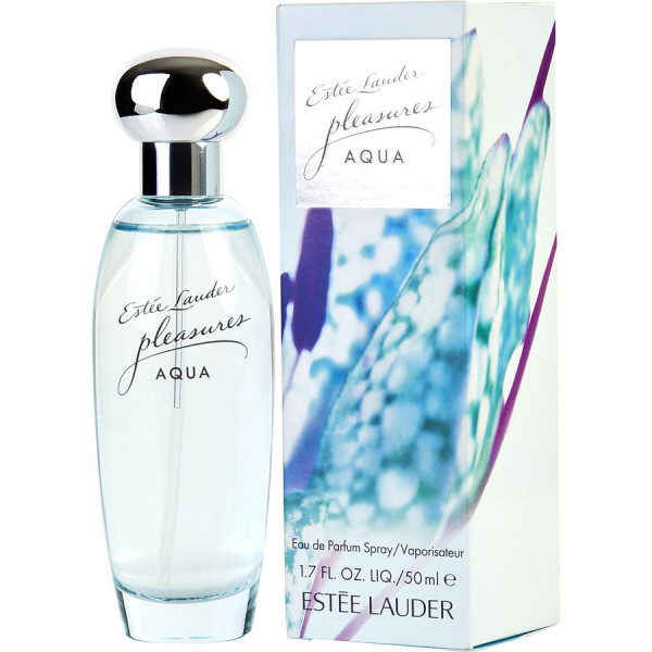 Pleasures Aqua - Estee Lauder Eau de parfum 50 ML