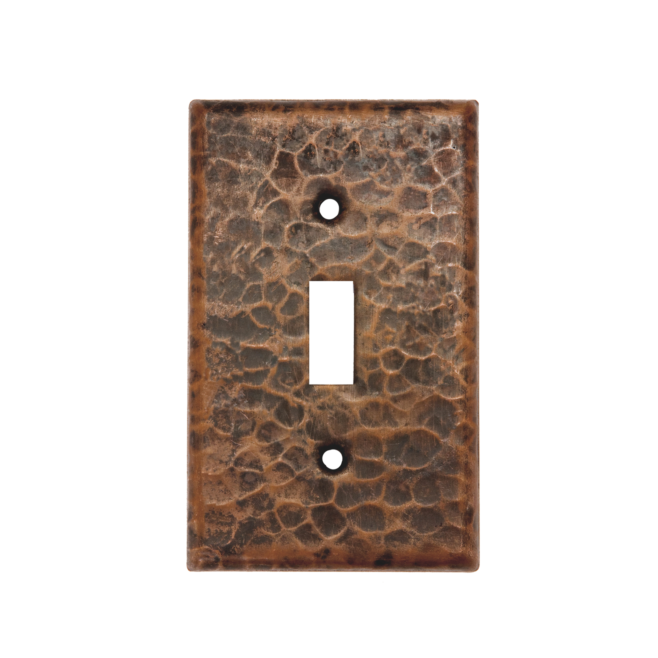 Switchplate Cover - Single Toggle Switch