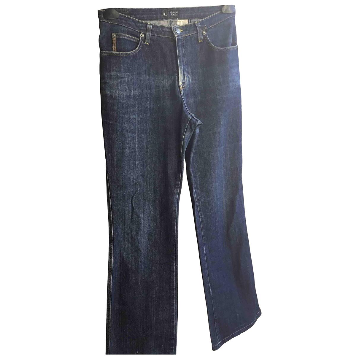 Vaquero bootcut Armani Jeans