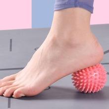 1pc Multifunctional Spiked Massage Ball