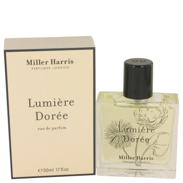 Lumiere Doree - Miller Harris Eau de parfum 50 ML