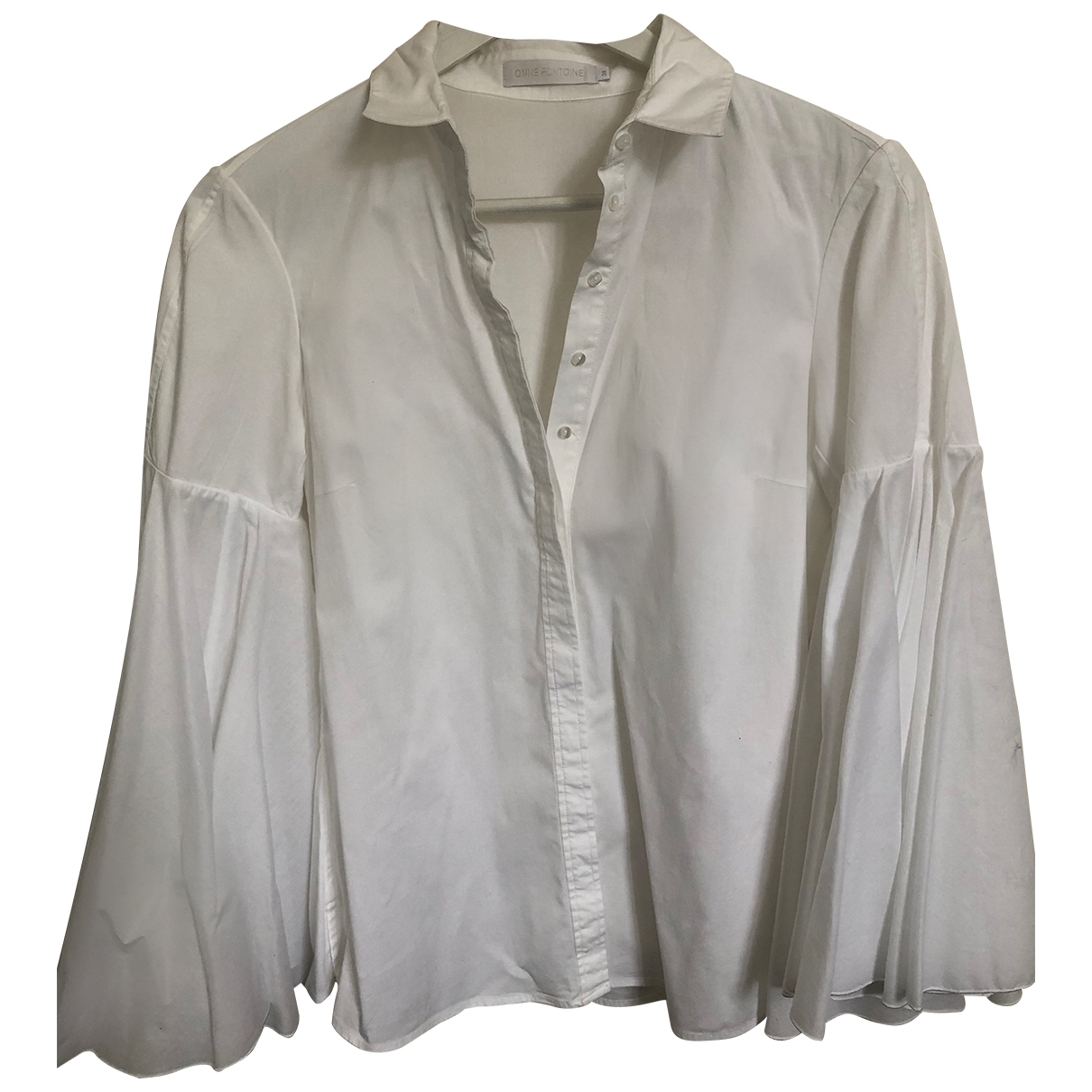 Camisa Anne Fontaine