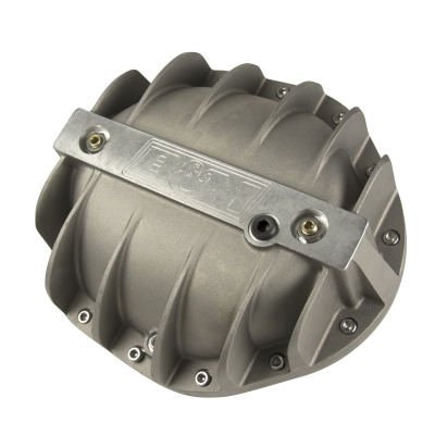B&M Differential Cover, GM 9.5 14 Bolt, Rear - 70505