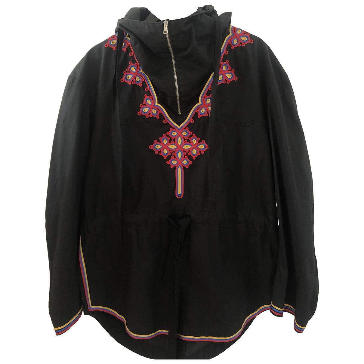 Stella Mccartney \N Pullover.Westen.Sweatshirts  in  Bunt Baumwolle