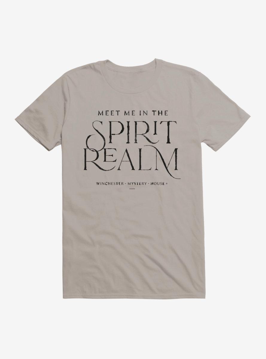 Winchester Mystery House Meet Me T-Shirt