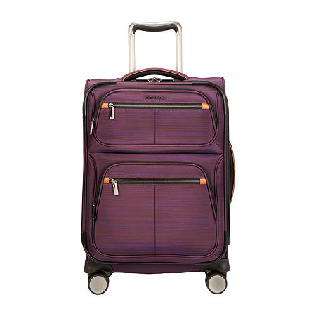 Ricardo Beverly Hills Montecito 21 Inch Luggage, One Size , Purple