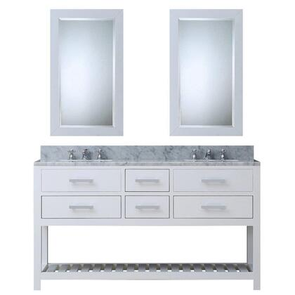 Madalyn Collection MADALYN60WC 60