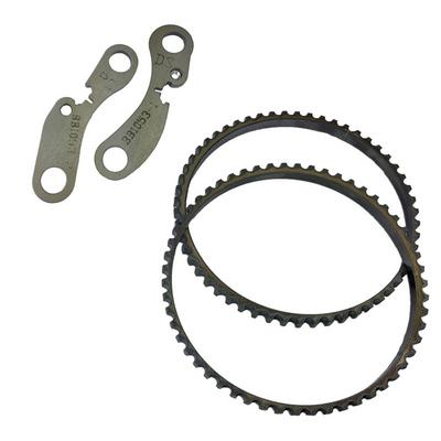 Artec Industries 1 Ton Sterling ABS Kit - BB1052
