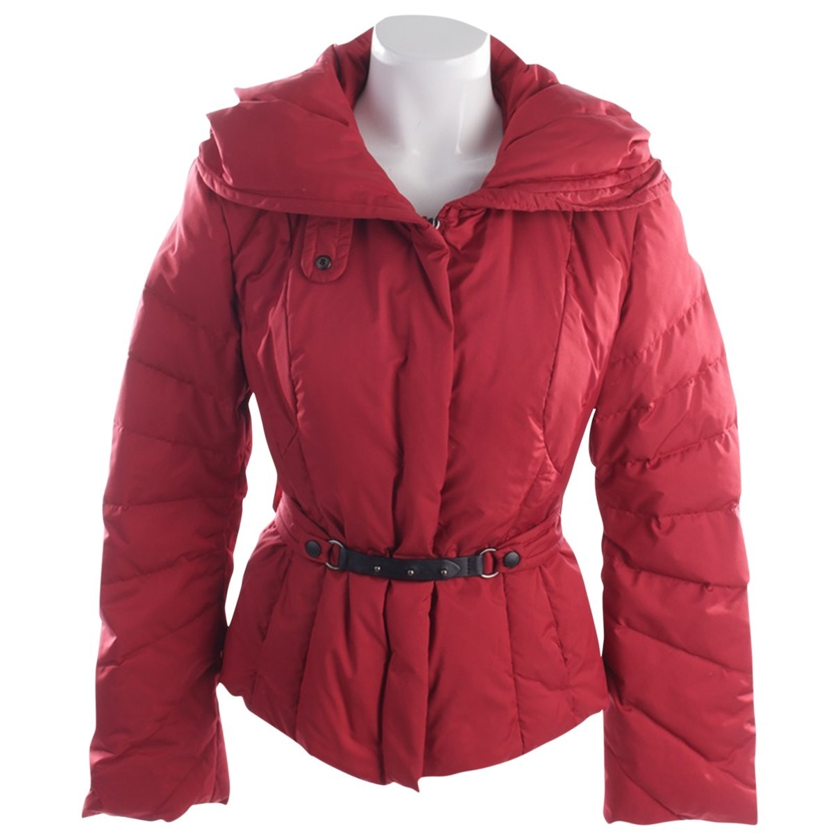 Marc Cain \N Red jacket for Women 36 FR