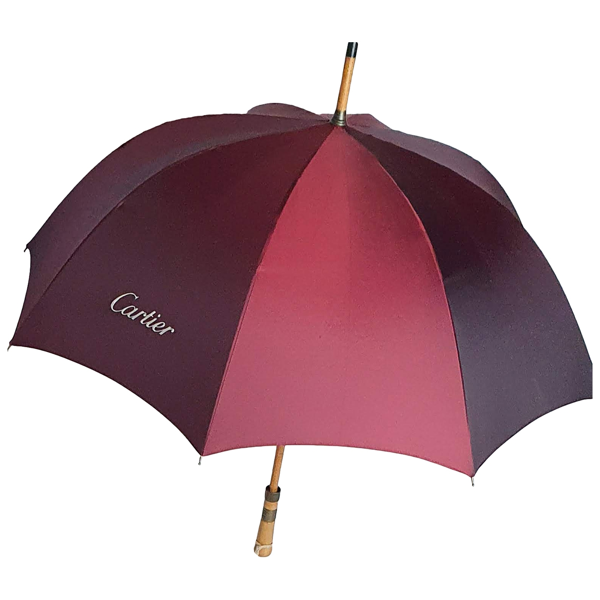 Paraguas Cartier