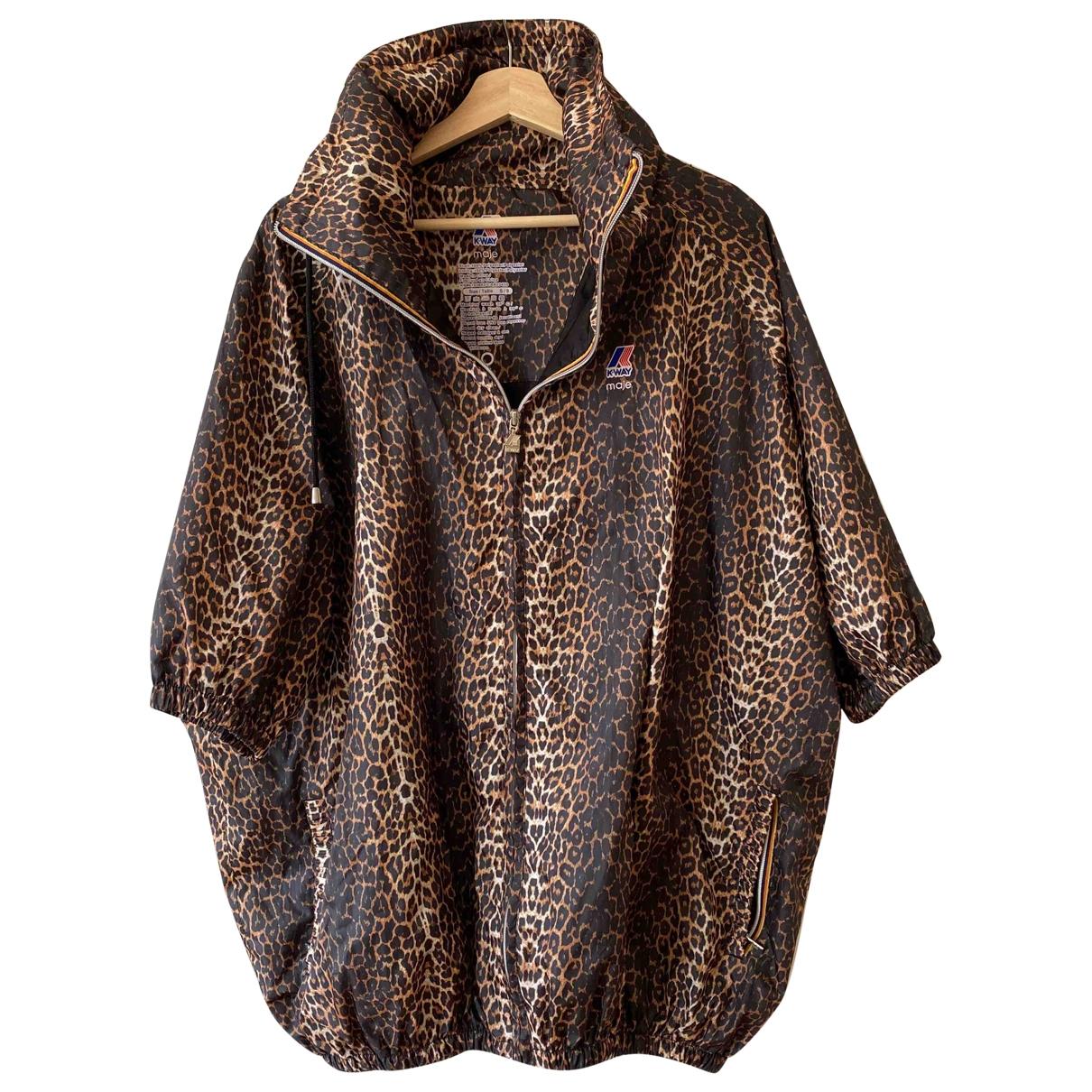 Maje \N Multicolour jacket for Women S International