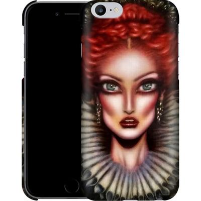 Apple iPhone 6s Plus Smartphone Huelle - Queen Elizabeth I von Tiago Azevedo