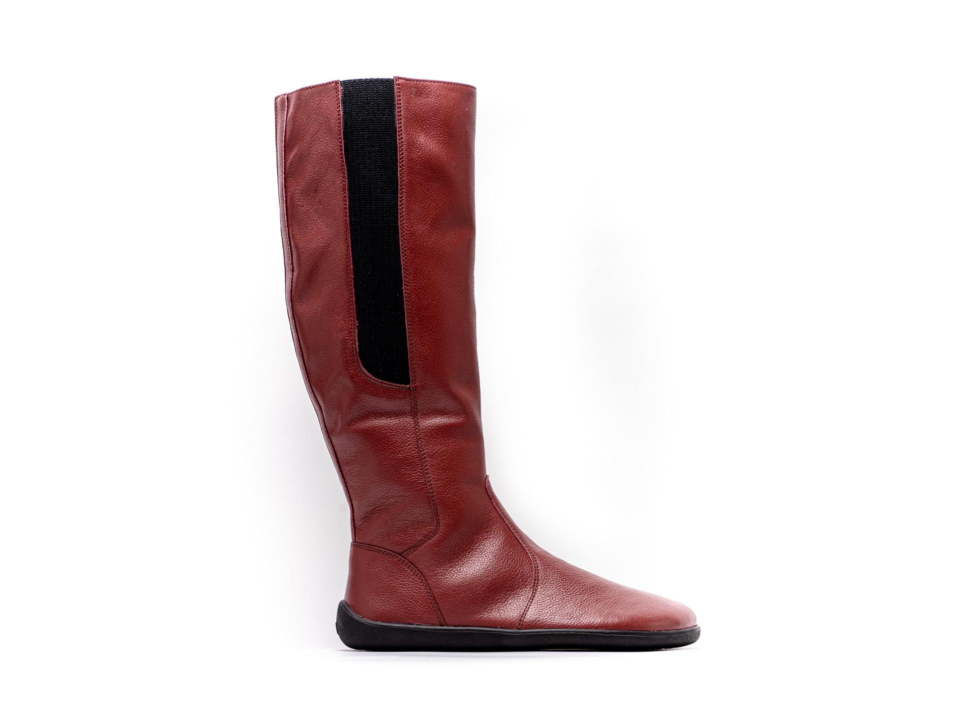 Barefoot long boots – Be Lenka Sierra - Ruby 39