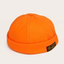 Orange Laessig Maenner Anderes Zubehor