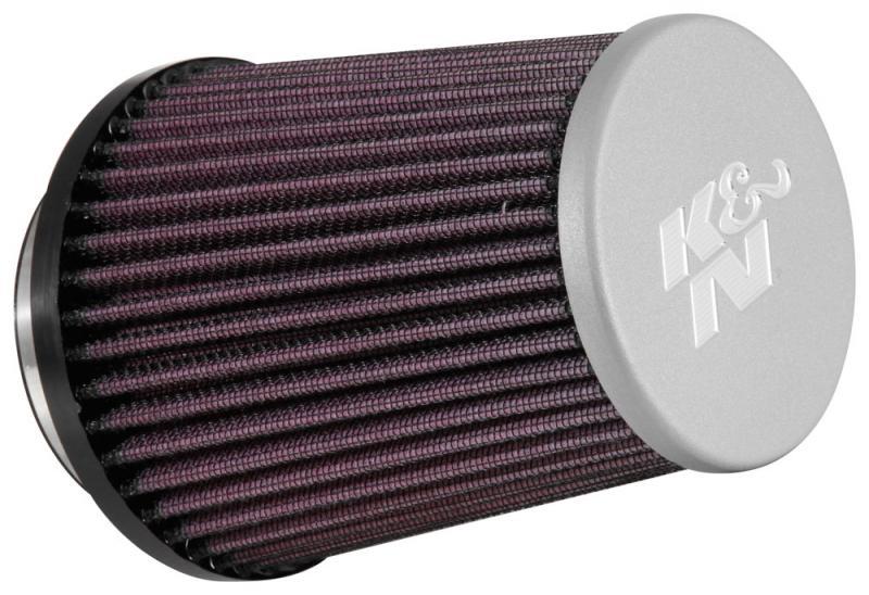 K&N RE-5287 Universal Rubber Filter