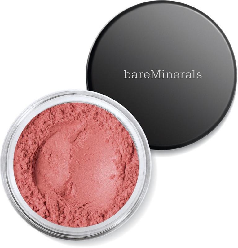 Blush - Beauty (blushed pink)