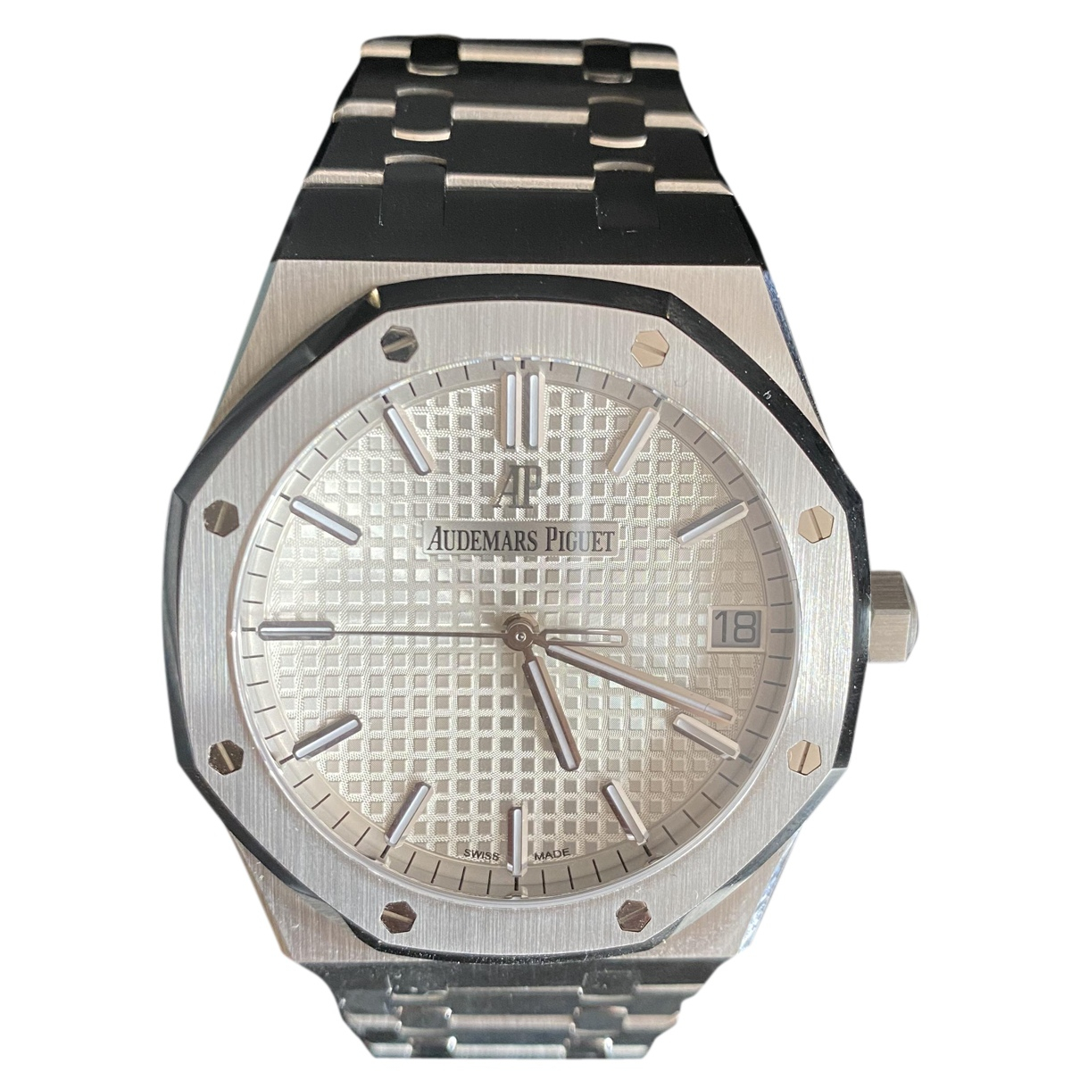 Relojes Royal Oak  Audemars Piguet