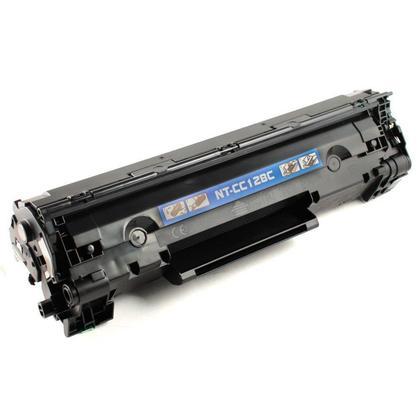 Compatible Canon 128 3500B001AA cartouche de toner noire - boite economique
