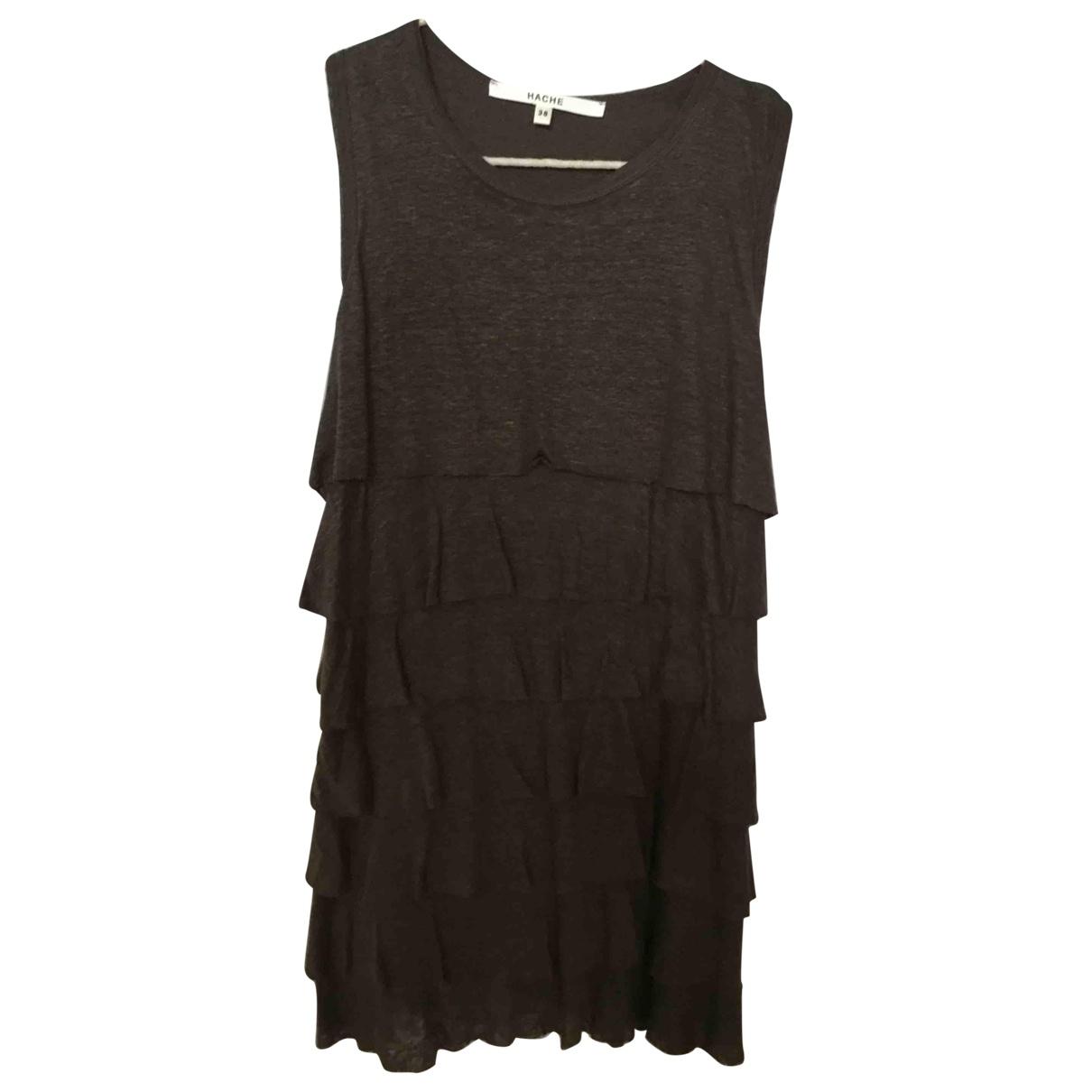 Mini vestido Hache