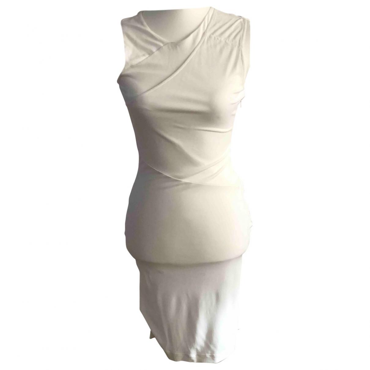 Just Cavalli - Robe   pour femme - blanc