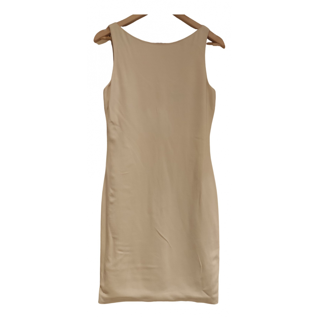 Gucci N Beige dress for Women 42 IT
