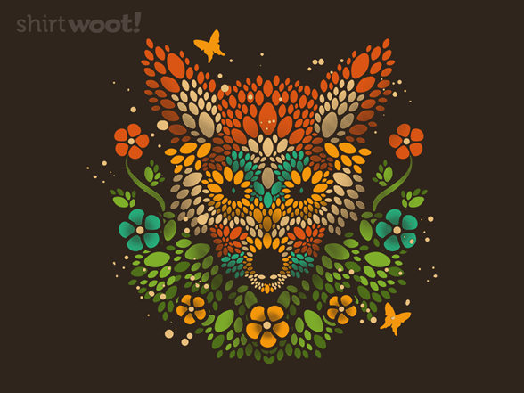 Blooming Season T Shirt
