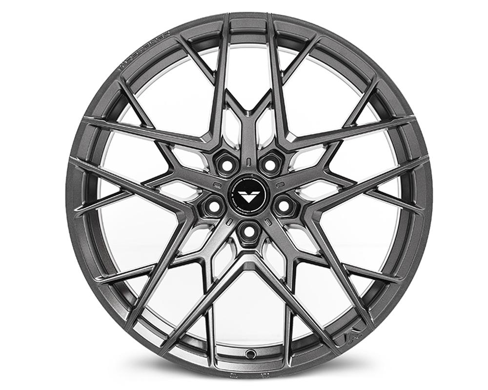 Vorsteiner 111.20110.5114.27D.67.CG V-FF 111 Wheel Carbon Graphite 20X11 5X114 27mm