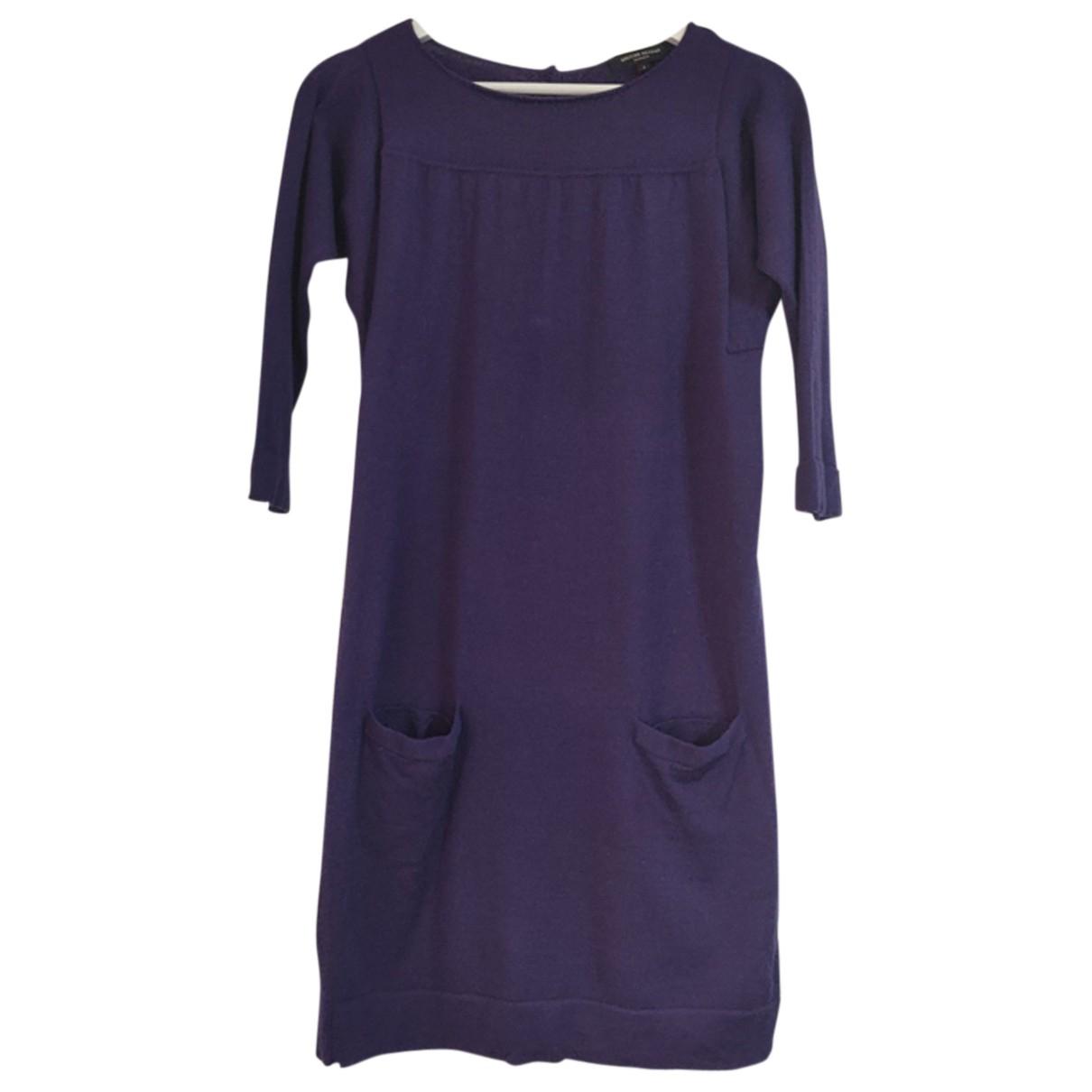 Vestido midi de Lana Bruuns Bazaar