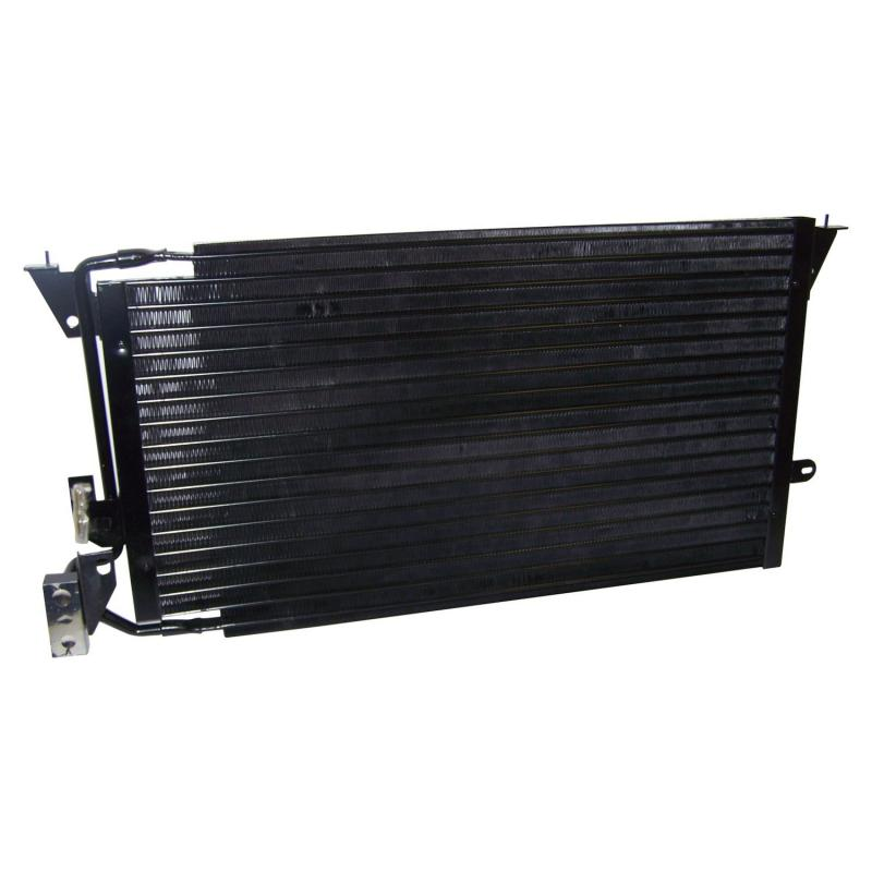 Crown Automotive 4644365 Jeep Replacement A/C Condenser and Evaporator