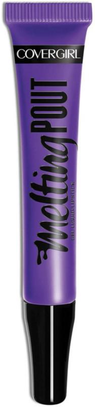 Melting Pout Gel Liquid Lipstick - Gellie Jelly