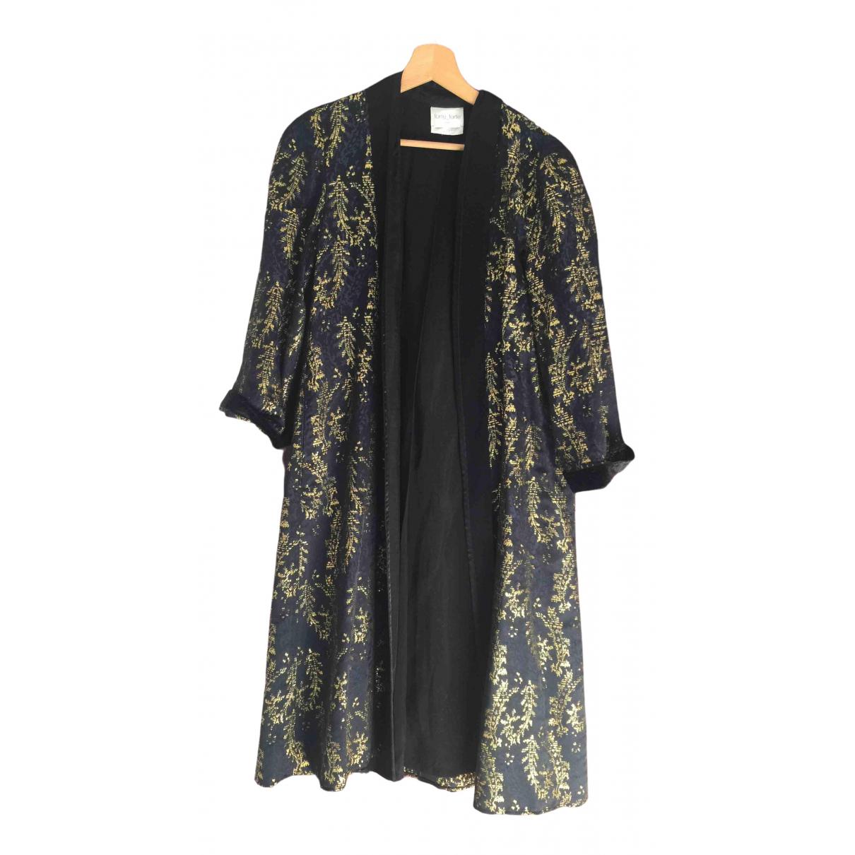 Forte_forte N Multicolour jacket for Women 36 FR