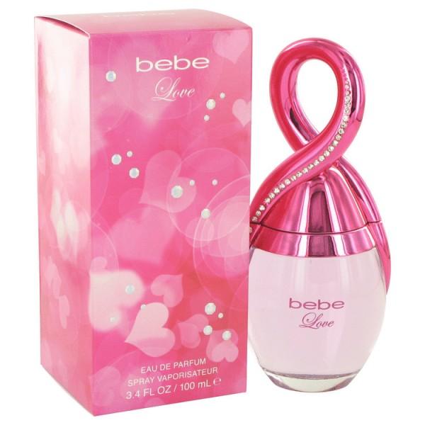 Bebe Love - Bebe Eau de parfum 100 ML