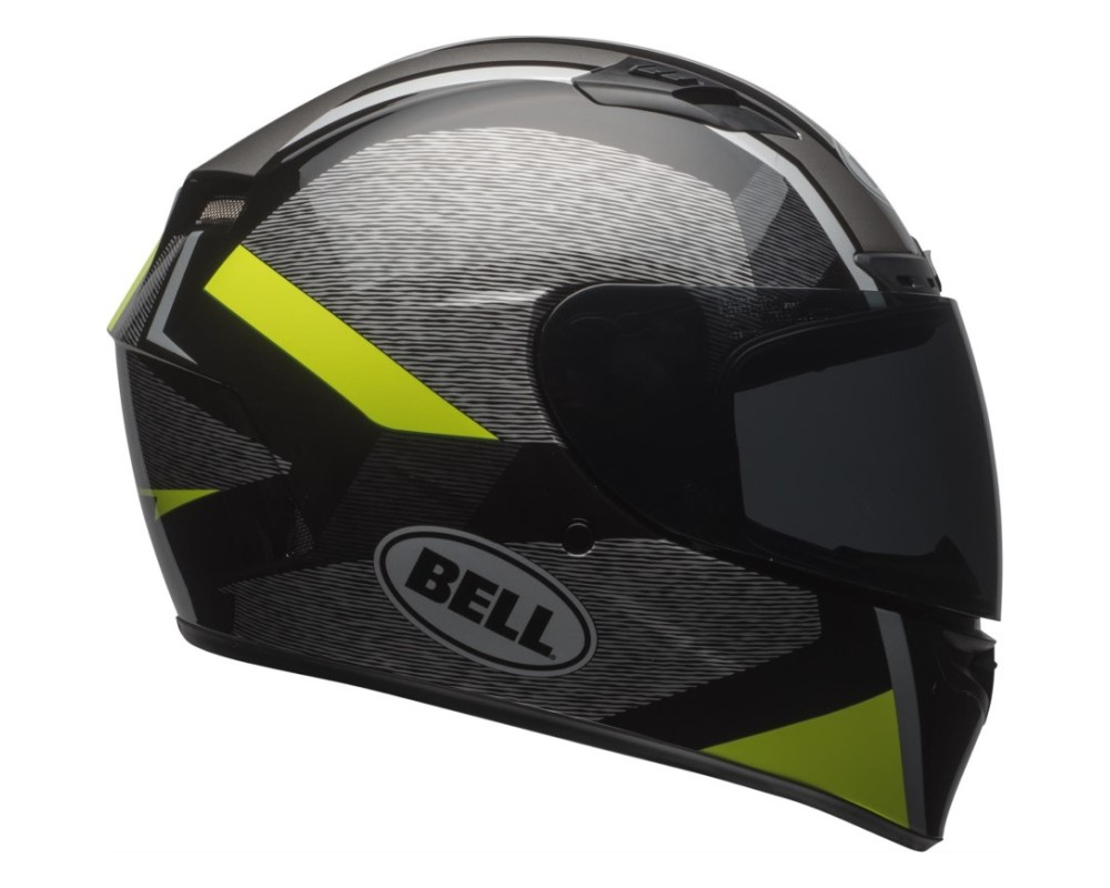 Bell Racing 7081103 Qualifier DLX MIPS Helmet