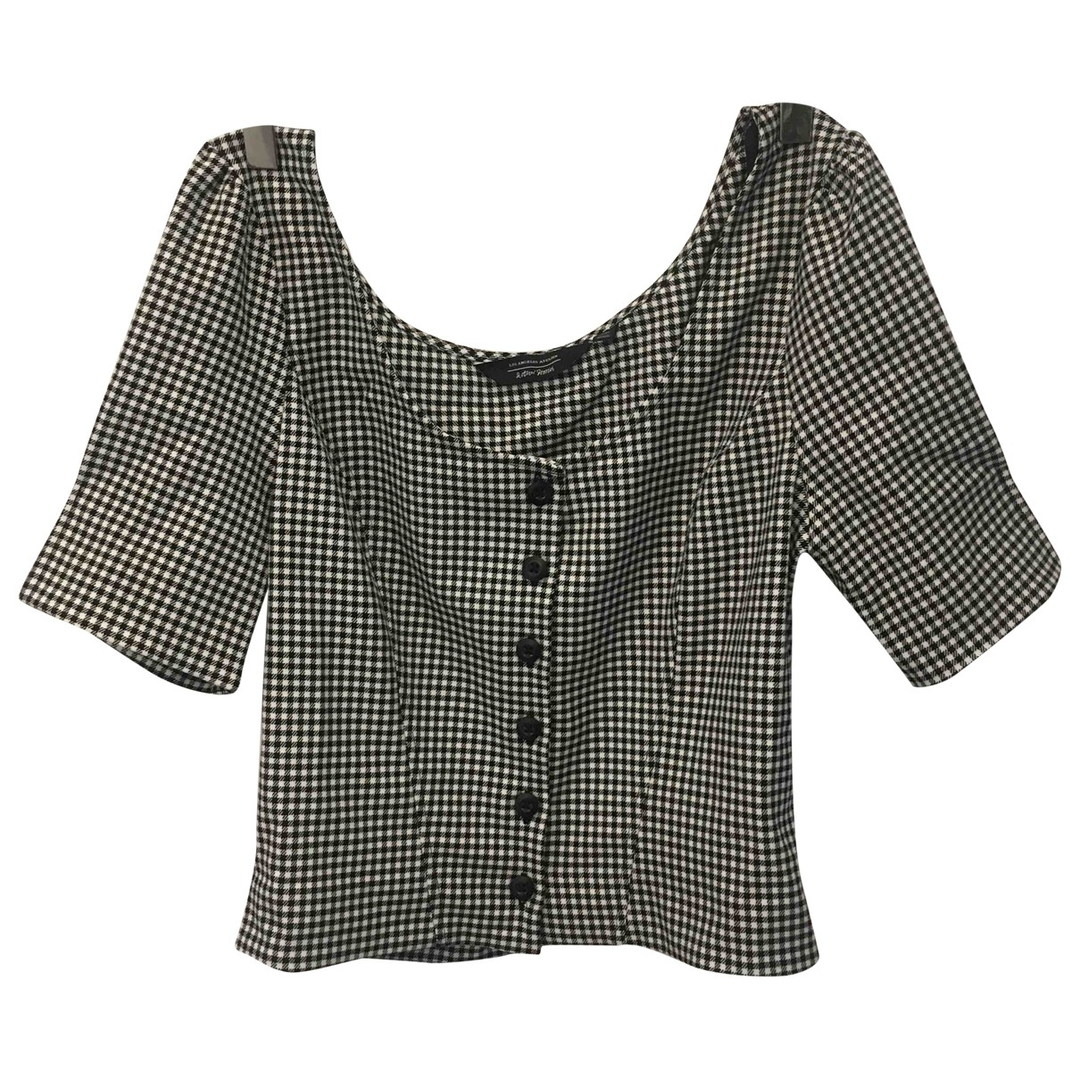 & Other Stories \N Top in  Bunt Polyester