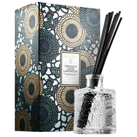 VOLUSPA French Cade & Lavender Home Diffuser, One Size , Multiple Colors