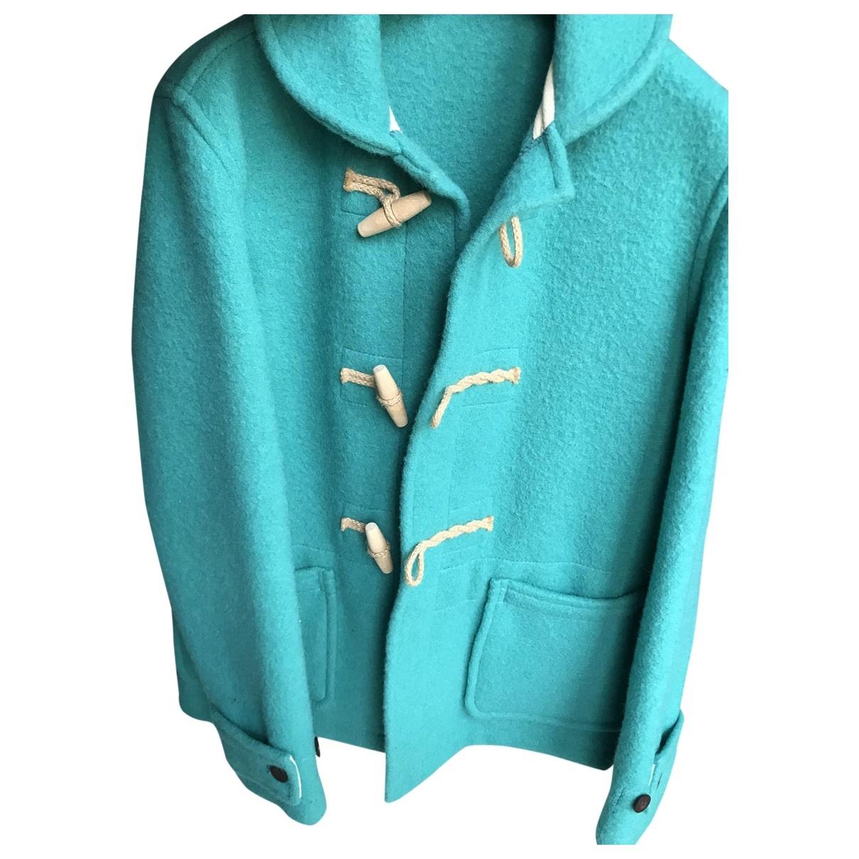 Ymc \N Wool jacket  for Men XS International