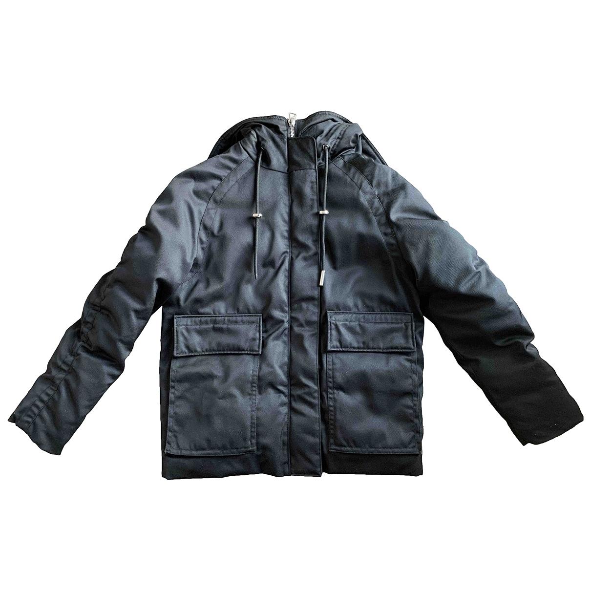 Acne Studios \N Black coat for Women 32 FR