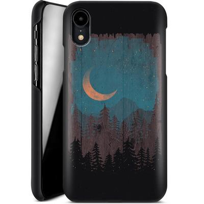 Apple iPhone XR Smartphone Huelle - Those Summer Nights von ND Tank