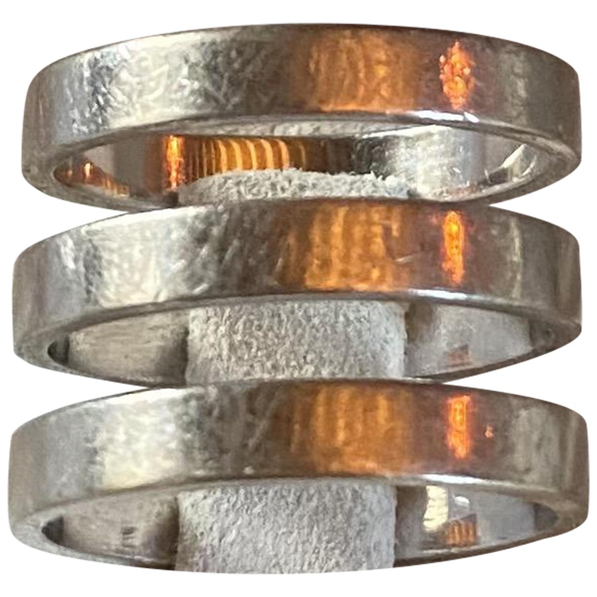 Repossi Berbere Ring in  Silber Silber