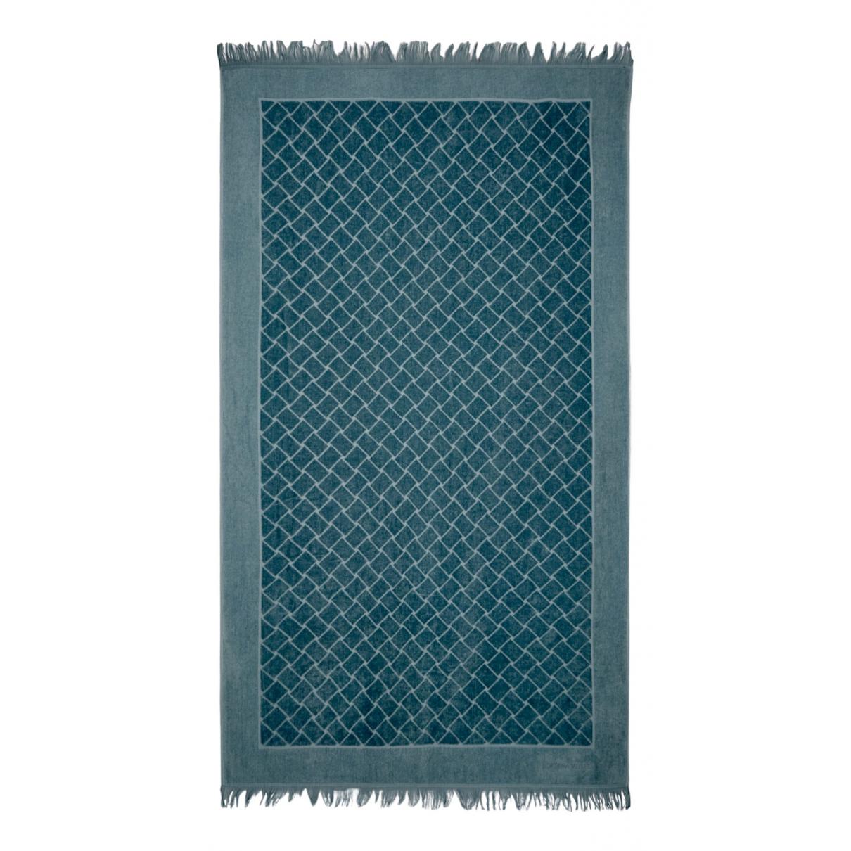 Bottega Veneta - Linge de maison   pour lifestyle en coton - bleu