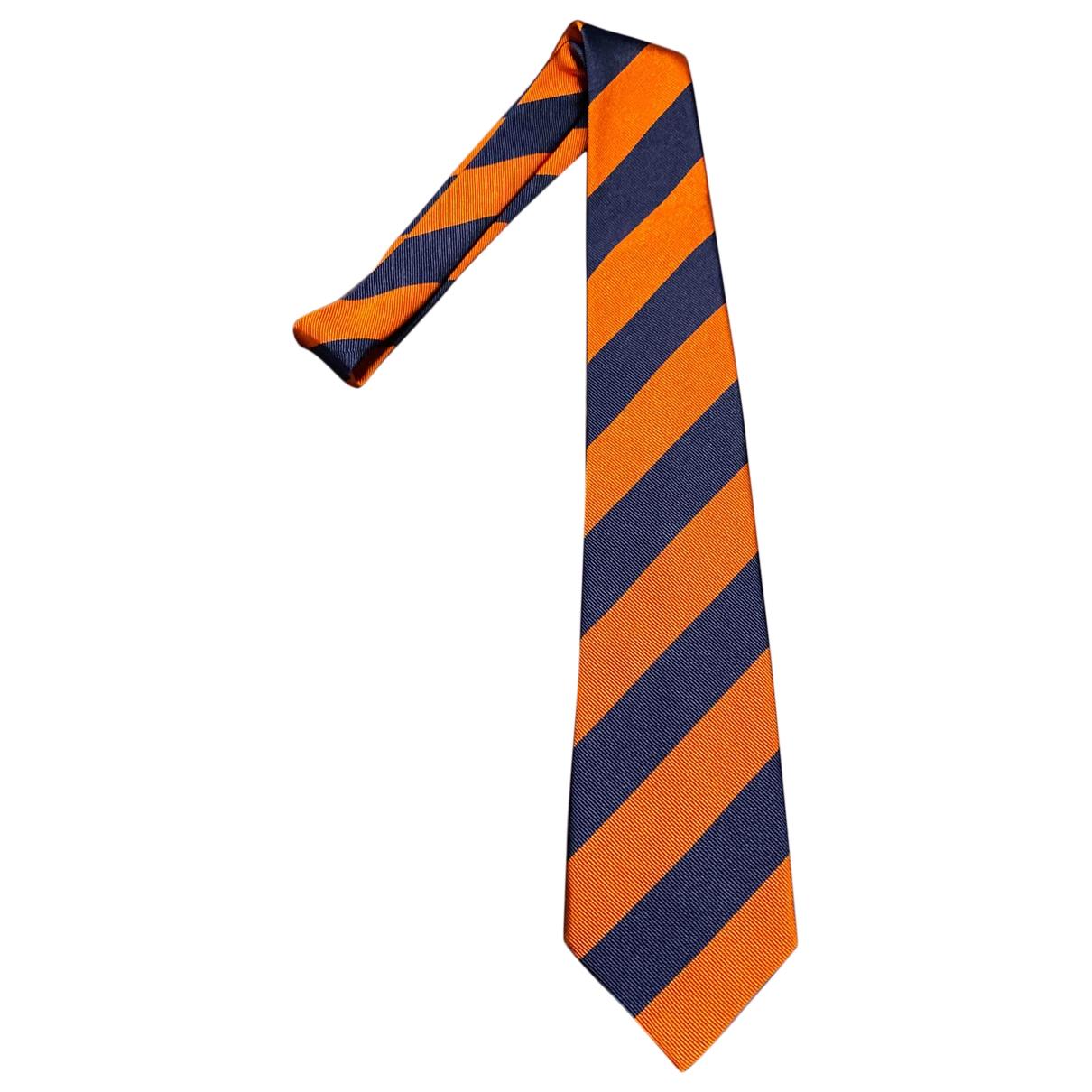 Turnbull & Asser - Cravates   pour homme en soie