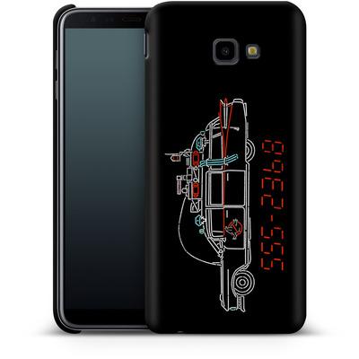 Samsung Galaxy J4 Plus Smartphone Huelle - 555-2368 von Rocketman