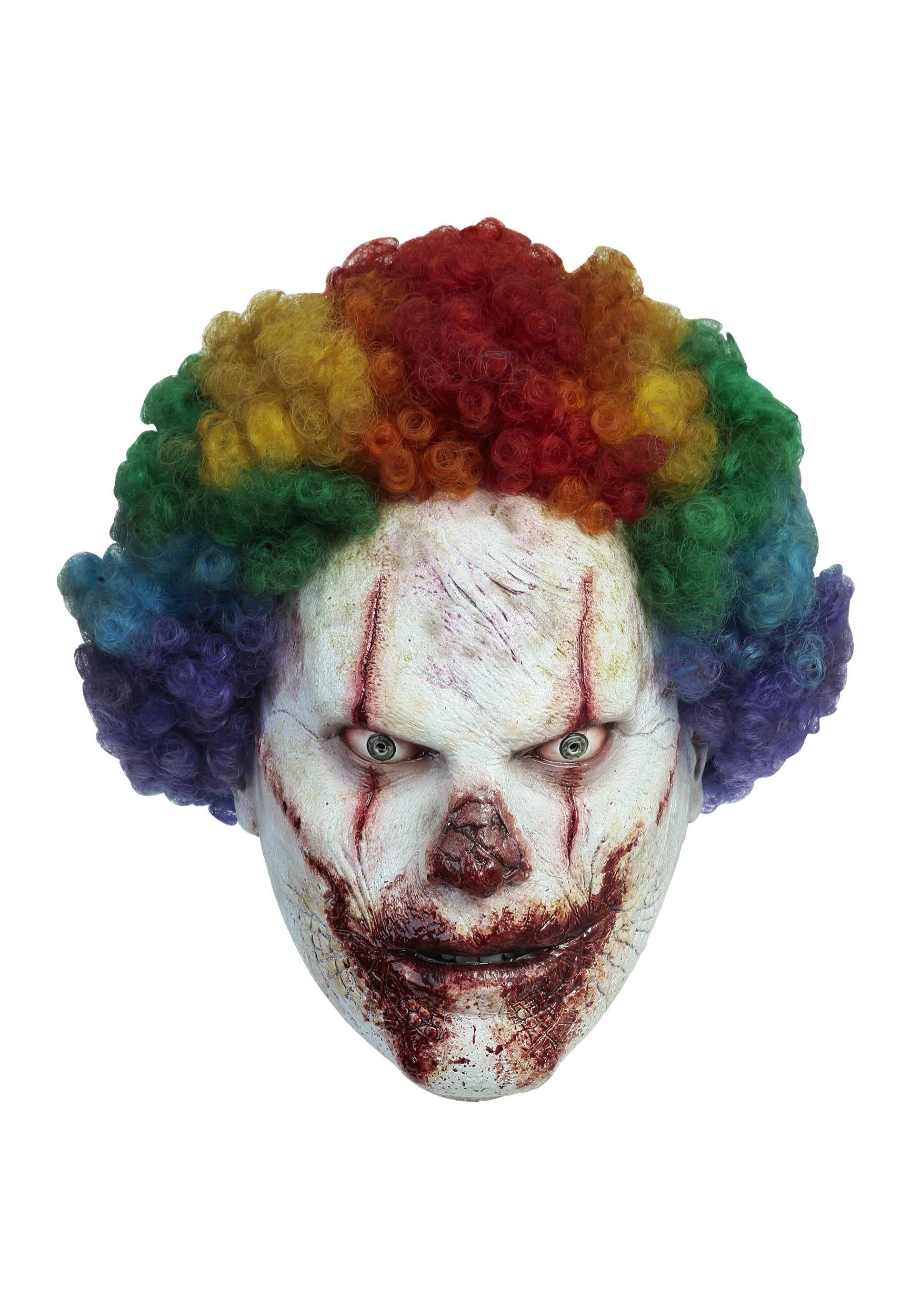 CLOWN: Clown Mask
