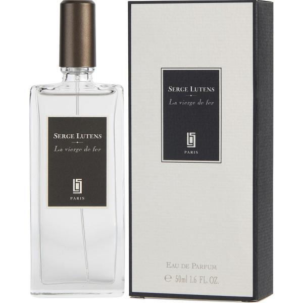 La Vierge De Fer - Serge Lutens Eau de parfum 50 ml