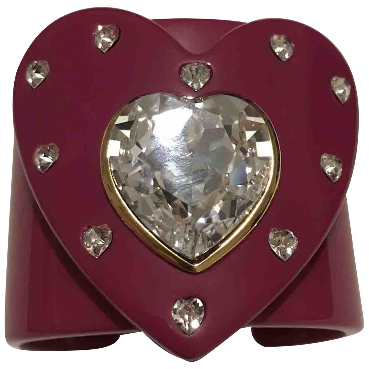 Dolce & Gabbana - Bracelet   pour femme - rose