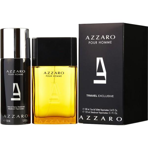 Azzaro Pour Homme - Loris Azzaro Estuche regalo 100 ML
