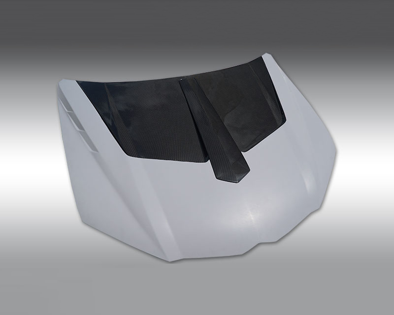 Novitec L6 333 59 Hood Primed for Painting Lamborghini Urus 2019+