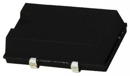 EPSON , 48MHz XO Oscillator, ±50ppm CMOS, 4-Pin SMD Q3306JA21014301