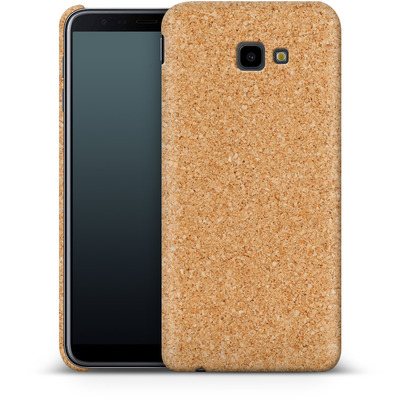 Samsung Galaxy J4 Plus Smartphone Huelle - Cork von caseable Designs
