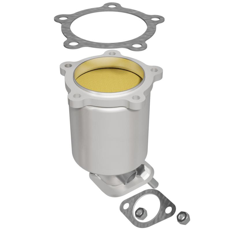 MagnaFlow 51257 Exhaust Products Direct-Fit Catalytic Converter